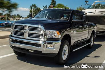 Insurance for Dodge Ram 3500